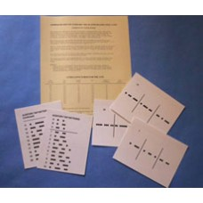 AVIT Auditory-Visual Integration Test Cards