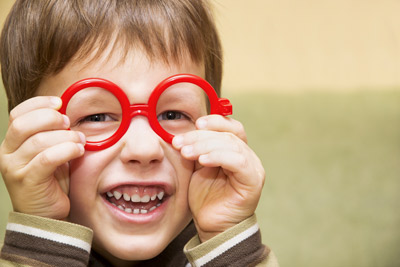 Behavioural Optometrist